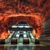 Rådhuset Subway Station