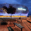 Tele2 Arena Blues