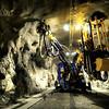 A Drill Underground