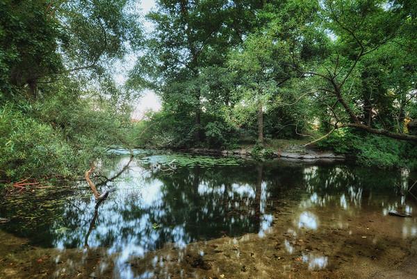 A Fairytale Landscape