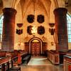 Saint James's Church IV