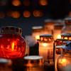 Memorial Candles III