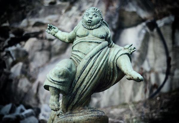 The Fat Jonah