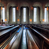 Long Seats Church