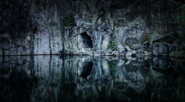 The Limestone Cave