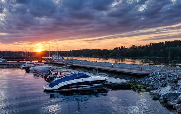 Church Bay Marina