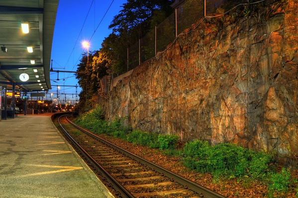 The Mountain Platform