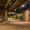 The Lock Underpass