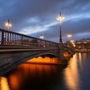Vasa Bridge Dusk II