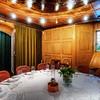 Golden Ladle Room
