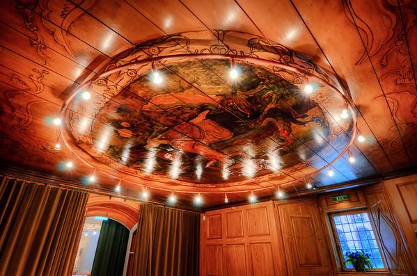 The Ladle Room II