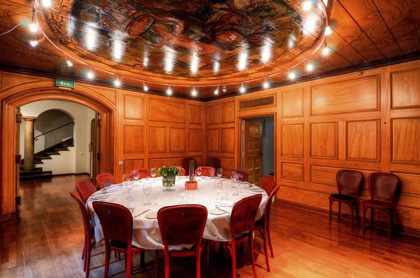 The Ladle Room III