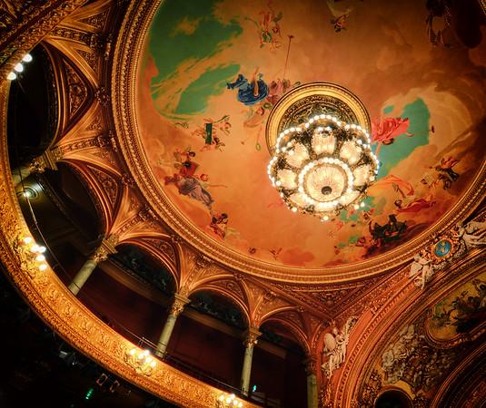 The Opera Chandelier