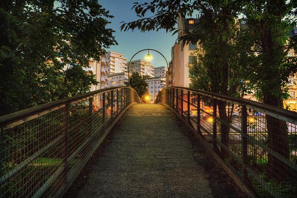 Bridge to Civilization