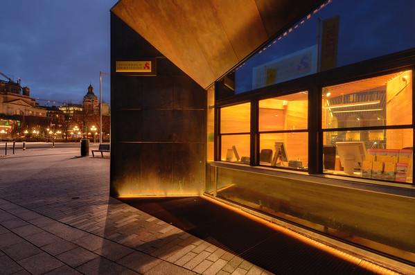 The Bronze Box V