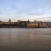 An Evening on Skeppsholmen II