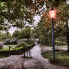 Karlberg Castle Park