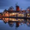 A Windmill Marina I