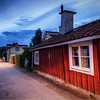 Pastoral Trosa Street