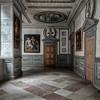 Skokloster Hallway III