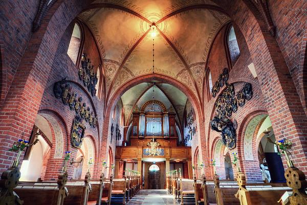 Skokloster Church I