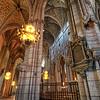 Uppsala Cathedral VII