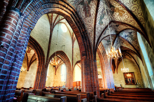 Holy Trinity Church III