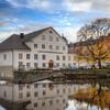 An Autumnal Uppsala II