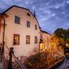 Old House of Uppsala