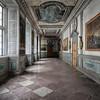 Skokloster Hallway II