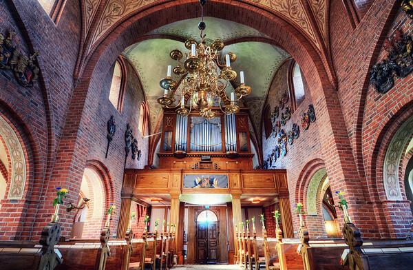 Skokloster Church II