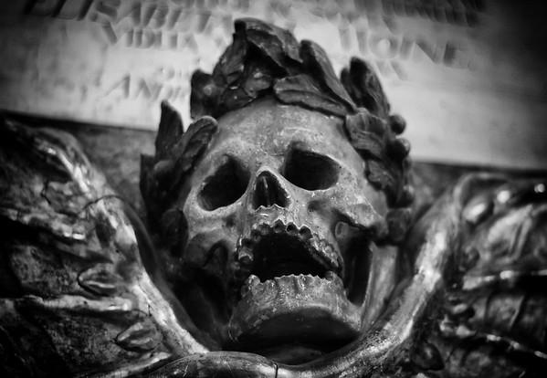 Skull of Despair