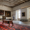 Vadstena Castle Room II