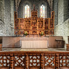 Abbey Church Chancel