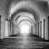 The Abbey Corridor