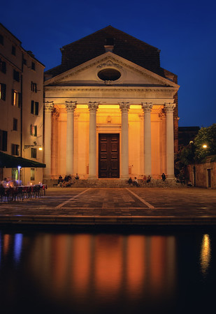 Church of Tolentini