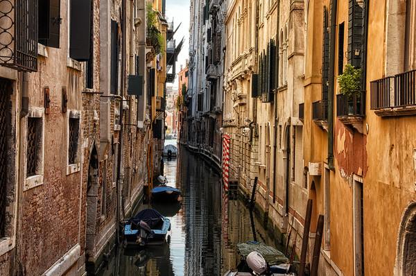 A Daylight Canal II