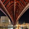 The Calatrava Arch