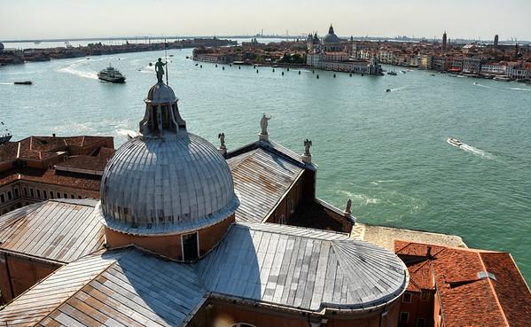 San Giorgio View