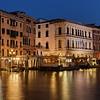 Vaporetto Canal Blues