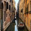 A Daylight Canal I