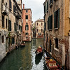Another Venice Canal I