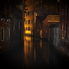 A Canal of Shadows