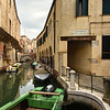The Colonete Canal I