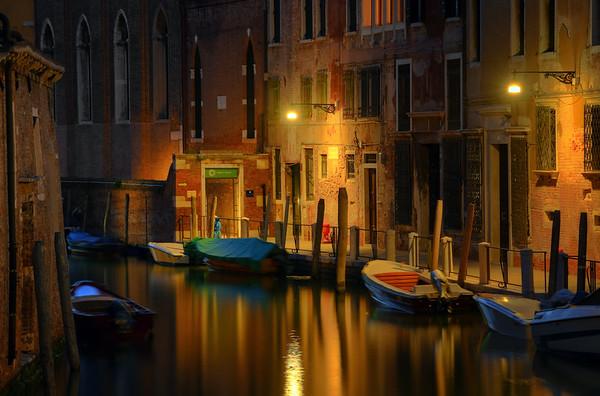Daniele Canal Night