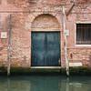 A Canal Gate