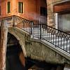 Venice Arched Steps