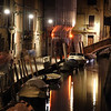 Nightly Boats in Venice