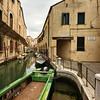 The Colonete Canal II