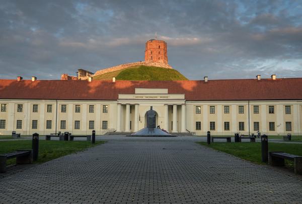 National Museum of Vilnius